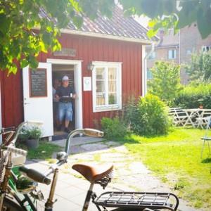 bageri i Oskarshamn