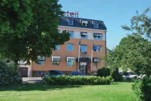 boka hotell i Oskarshamn